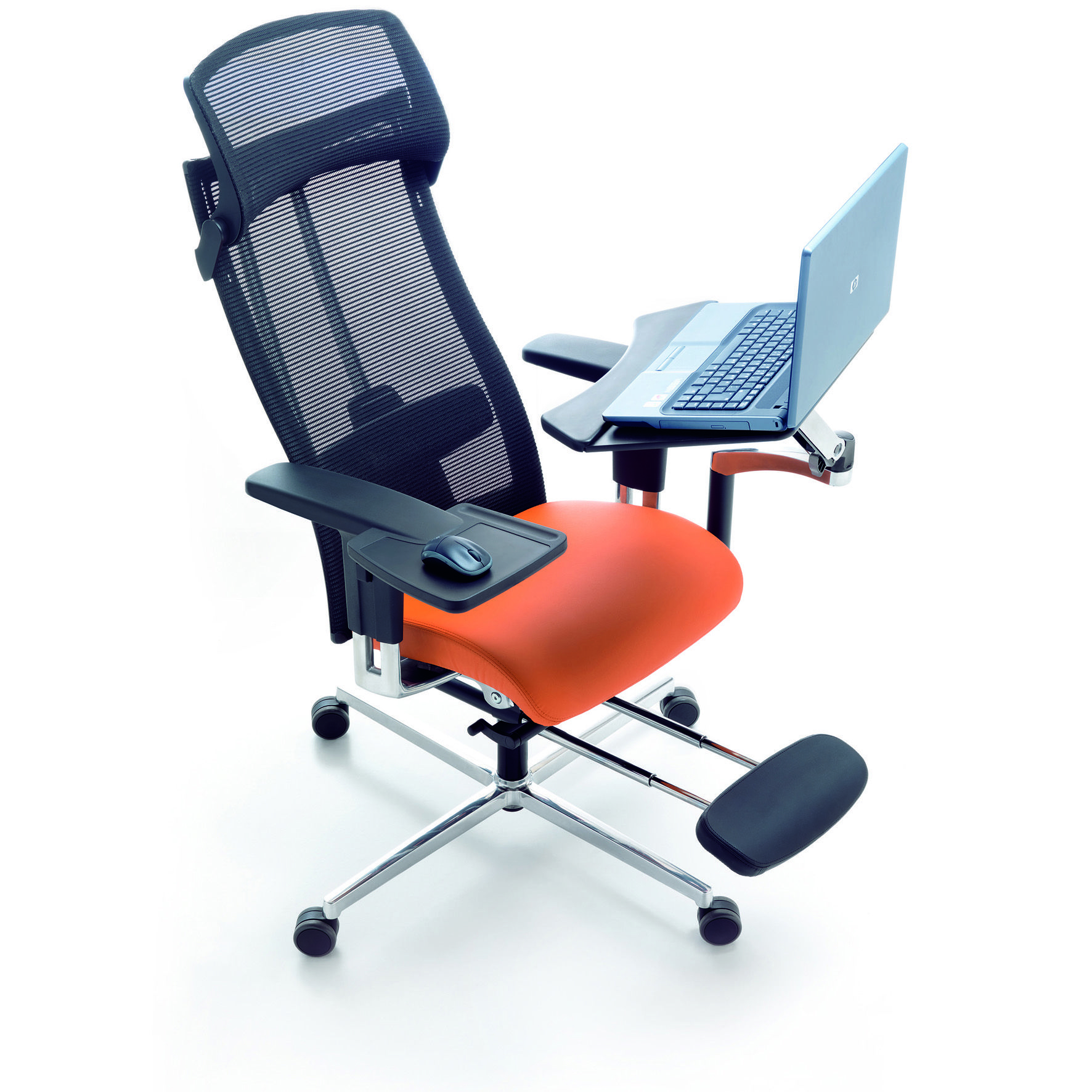 ergonomic recliner chair office star eco leather best ideas on foter reviews