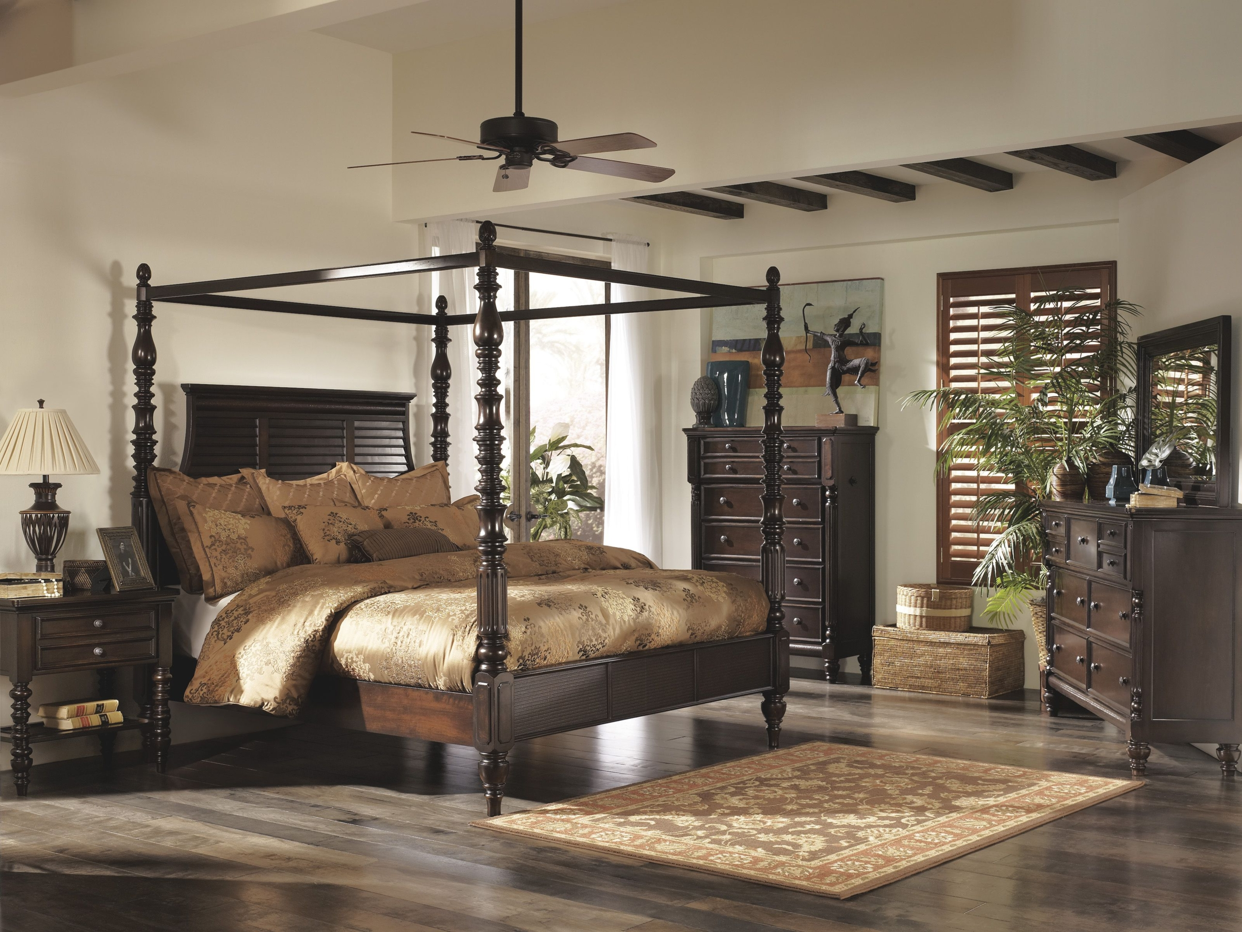 four poster king bed sets ideas on foter