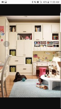 Kids Desk With Drawers - Foter