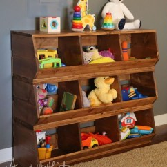 Build Living Room Furniture Modern Style Free Ideas On Foter Playroom Organization A 1x12 Wood Bulk Bins