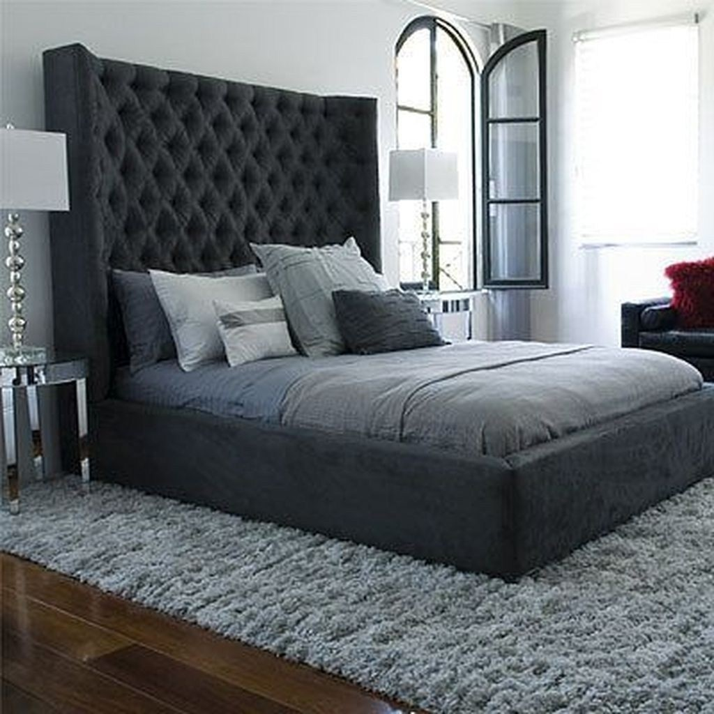 Contemporary King Bedroom Sets