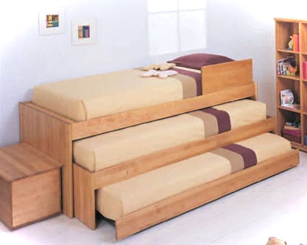 Trundle Bed For Boys Ideas On Foter