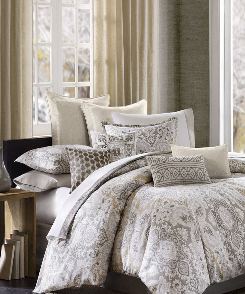 gray paisley bedding ideas on foter