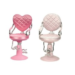 Pink Vanity Chair Ergonomic Germany Silver Ideas On Foter 1