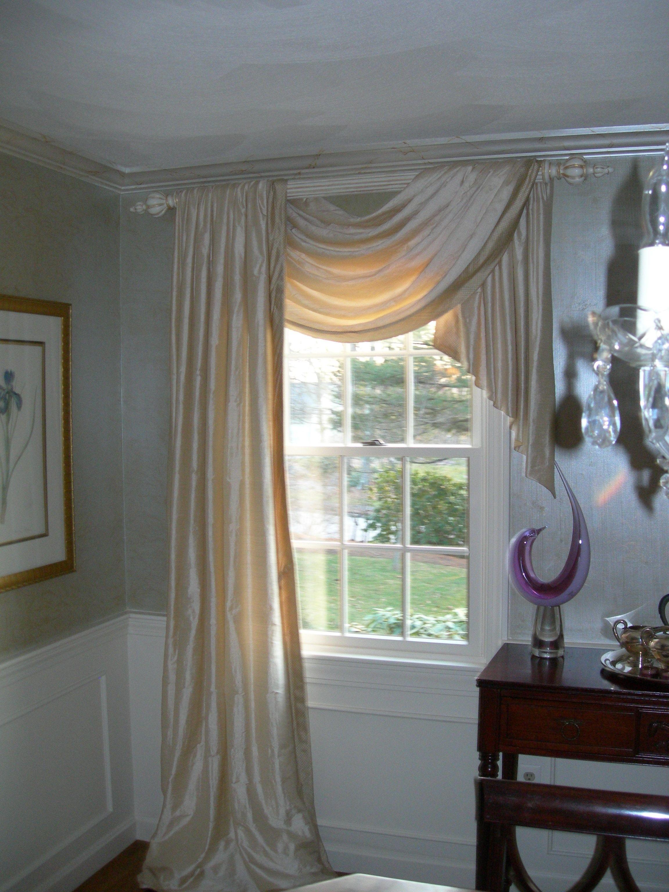 single curtain panel ideas on foter