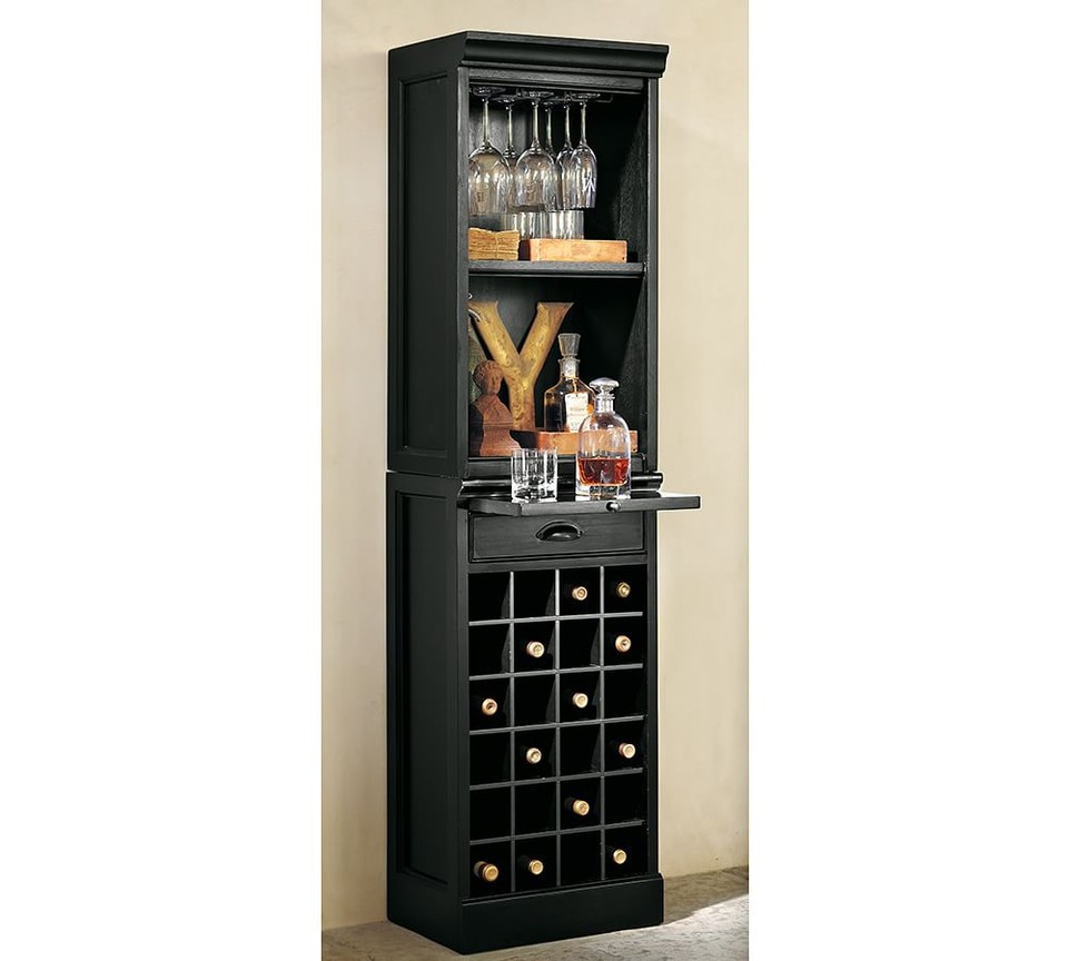 tall storage units for living room cheap table sets wine cabinet - foter
