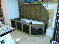Cat Litter Box Enclosures - Foter