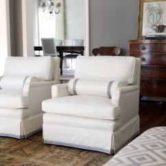 Living Room Slipcovers How To Decorate A Rustic Small Chair Ideas On Foter