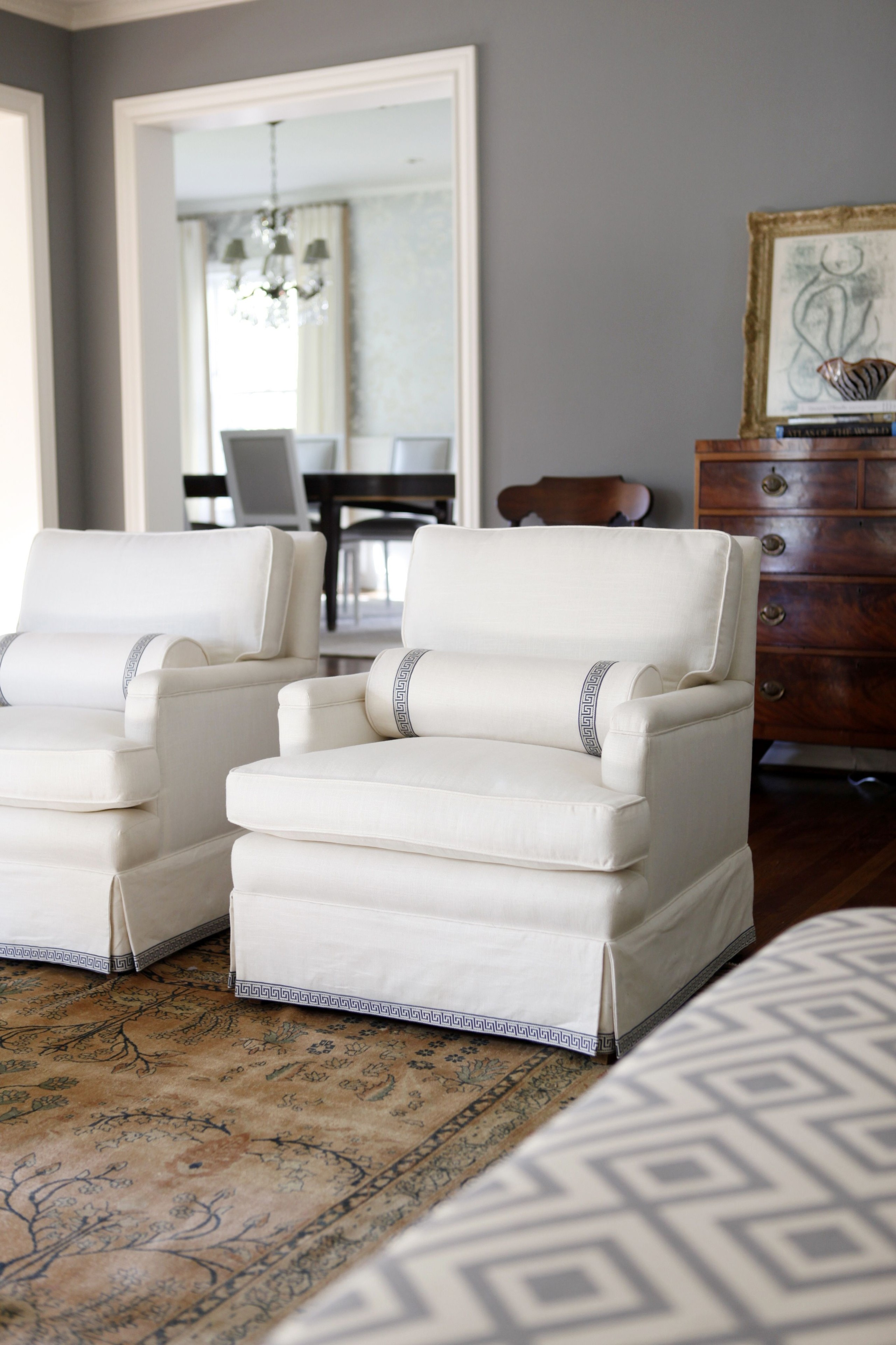 living room chair slipcovers french design small ideas on foter