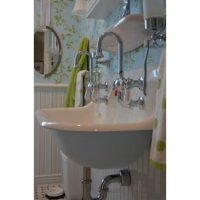 Wall Mounted Trough Sink - Foter