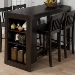 Kitchen Table Storage Sink Hose Counter Height Sets With Ideas On Foter Dining