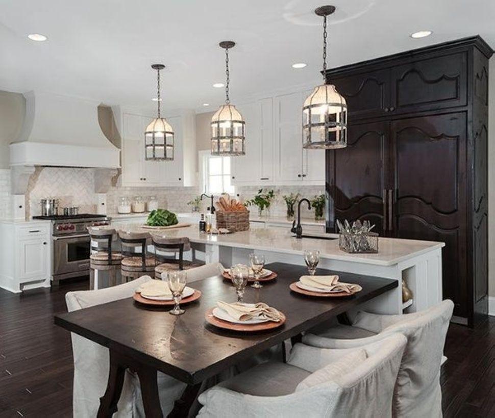 kitchen table island combo pendant lighting fixtures drop leaf ideas on foter