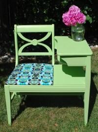 Wood Telephone Table - Ideas on Foter