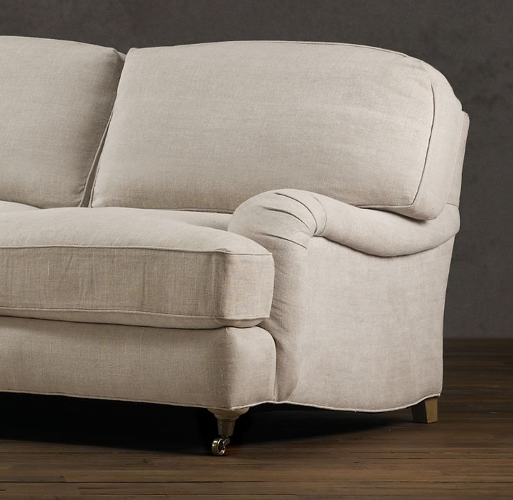 72 lancaster leather sofa queen size sleepers down cushion ideas on foter english roll arm upholstered sofas restoration hardware 1510 3495 available