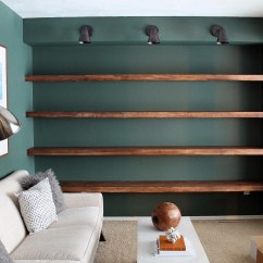 Shelving For Living Room Walls Photos Well Designed Rooms Wall Shelves Ideas On Foter