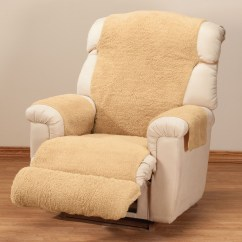 Electric Recliner Chair Covers Australia Office With Attached Desk Best For Sale Ideas On Foter Miles Kimball Sherpa Cover By Oakridge Comfortstm