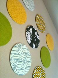 Circle Wall Art - Foter