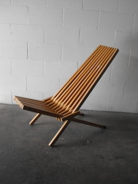 how to make a wooden beach chair keter multi dine high folding chairs ideas on foter
