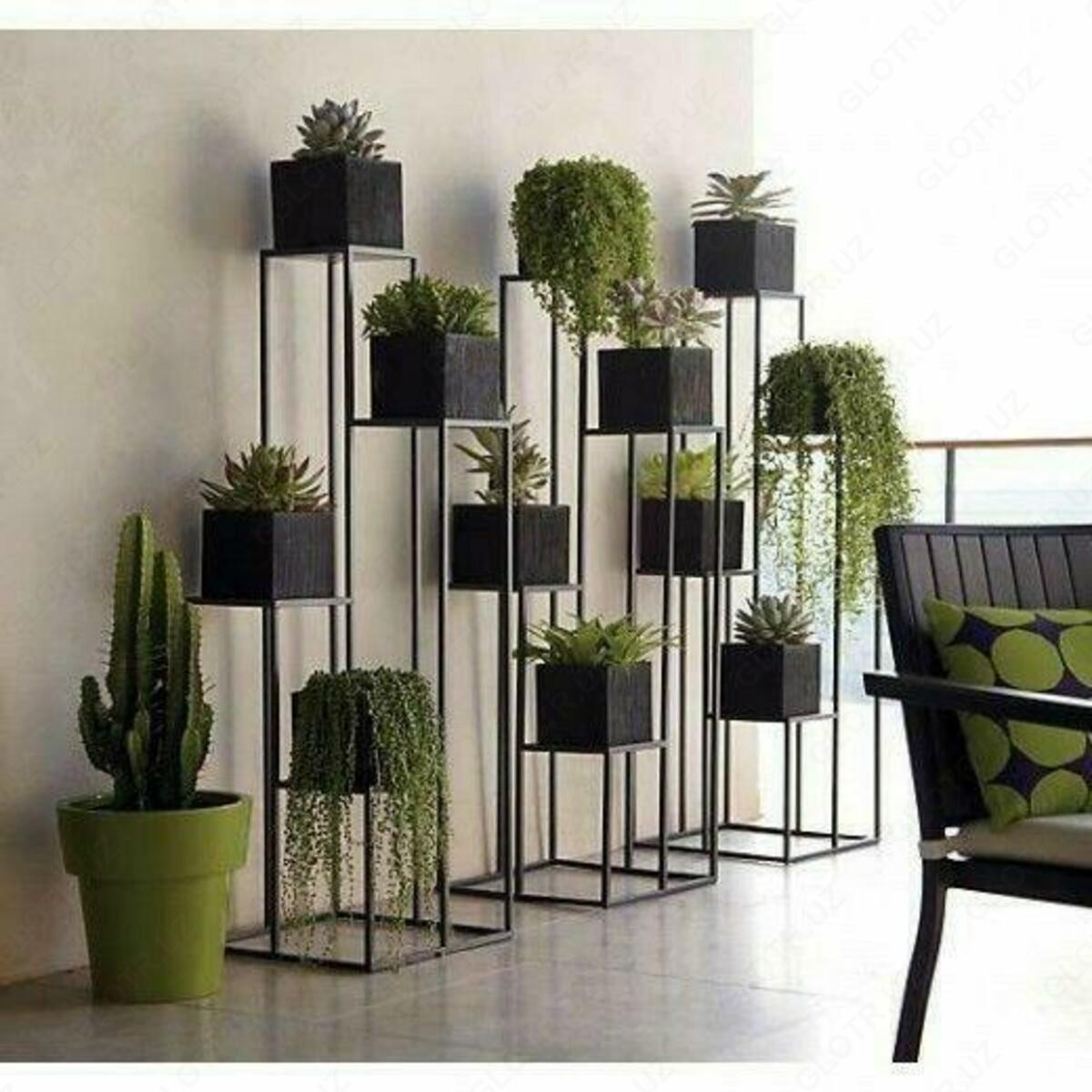 Indoor Plant Stands Ideas On Foter