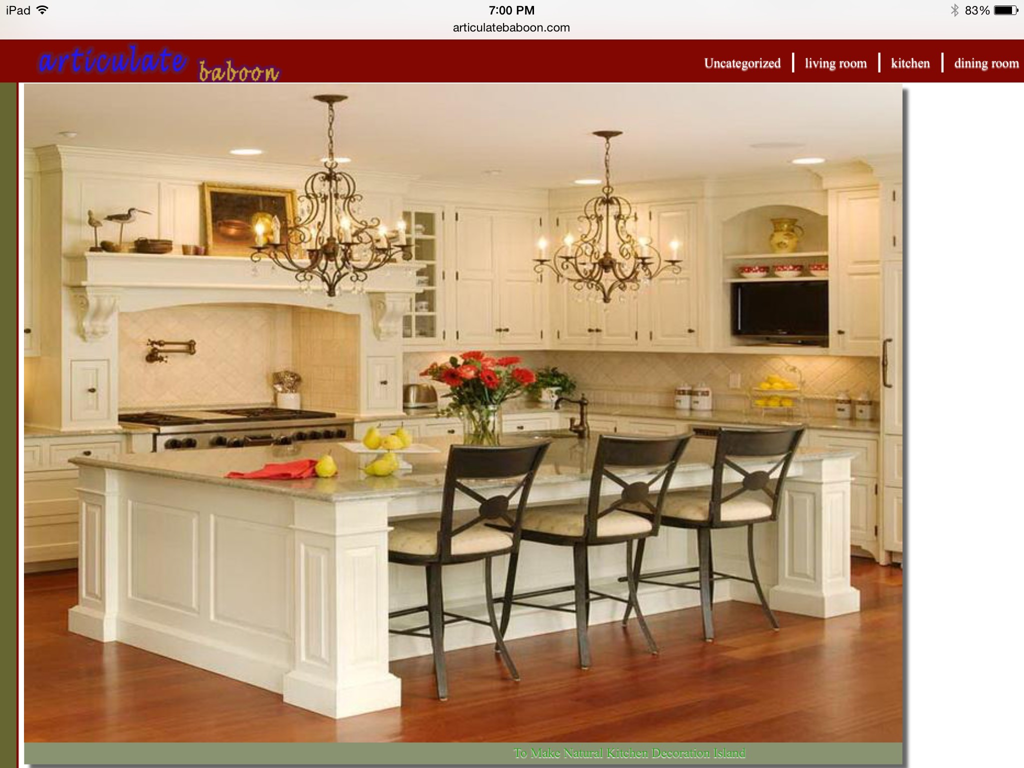 kitchen island with bar counter height sets portable islands breakfast ideas on foter