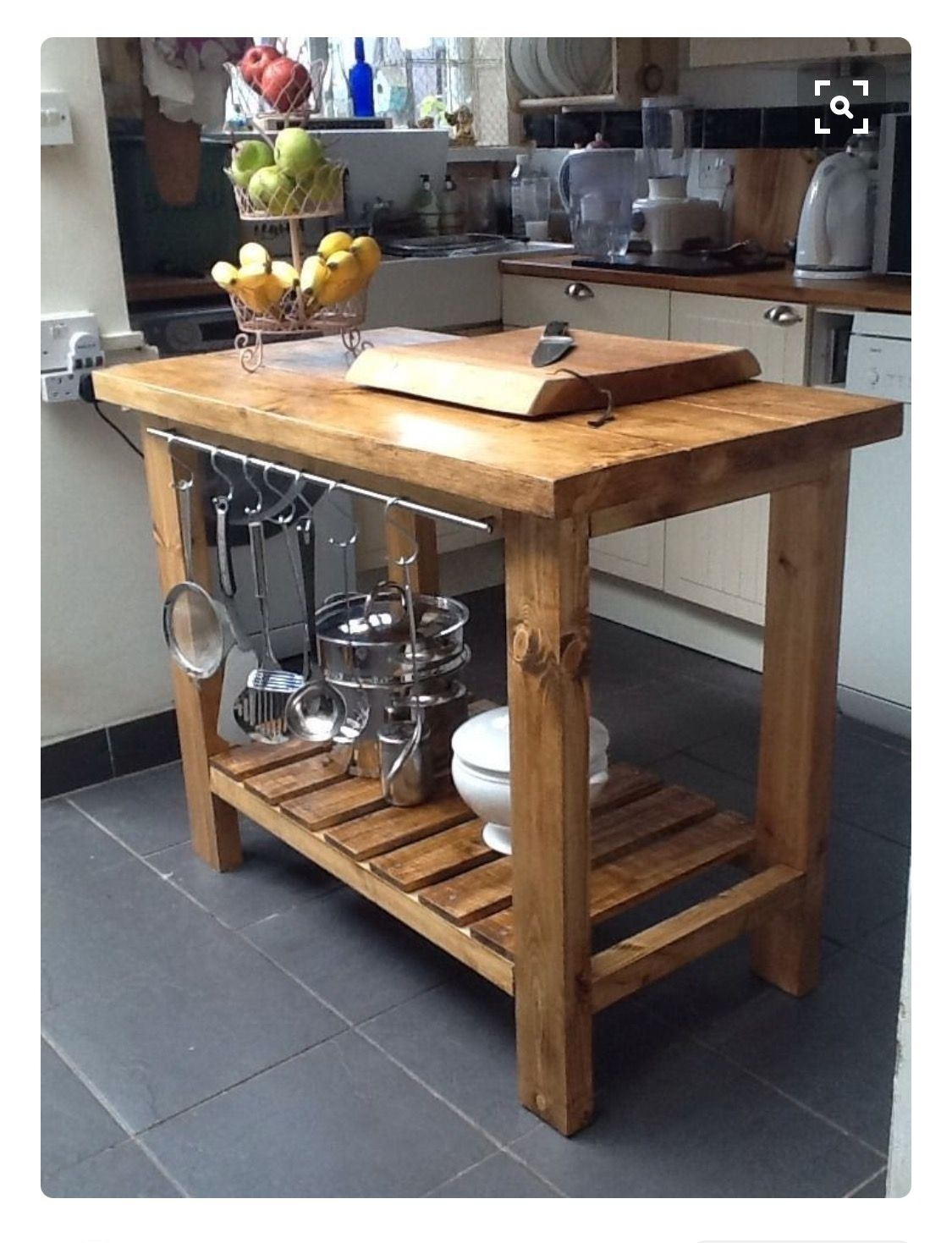 distressed kitchen island replacing sink rustic islands and carts ideas on foter reclaimed wood