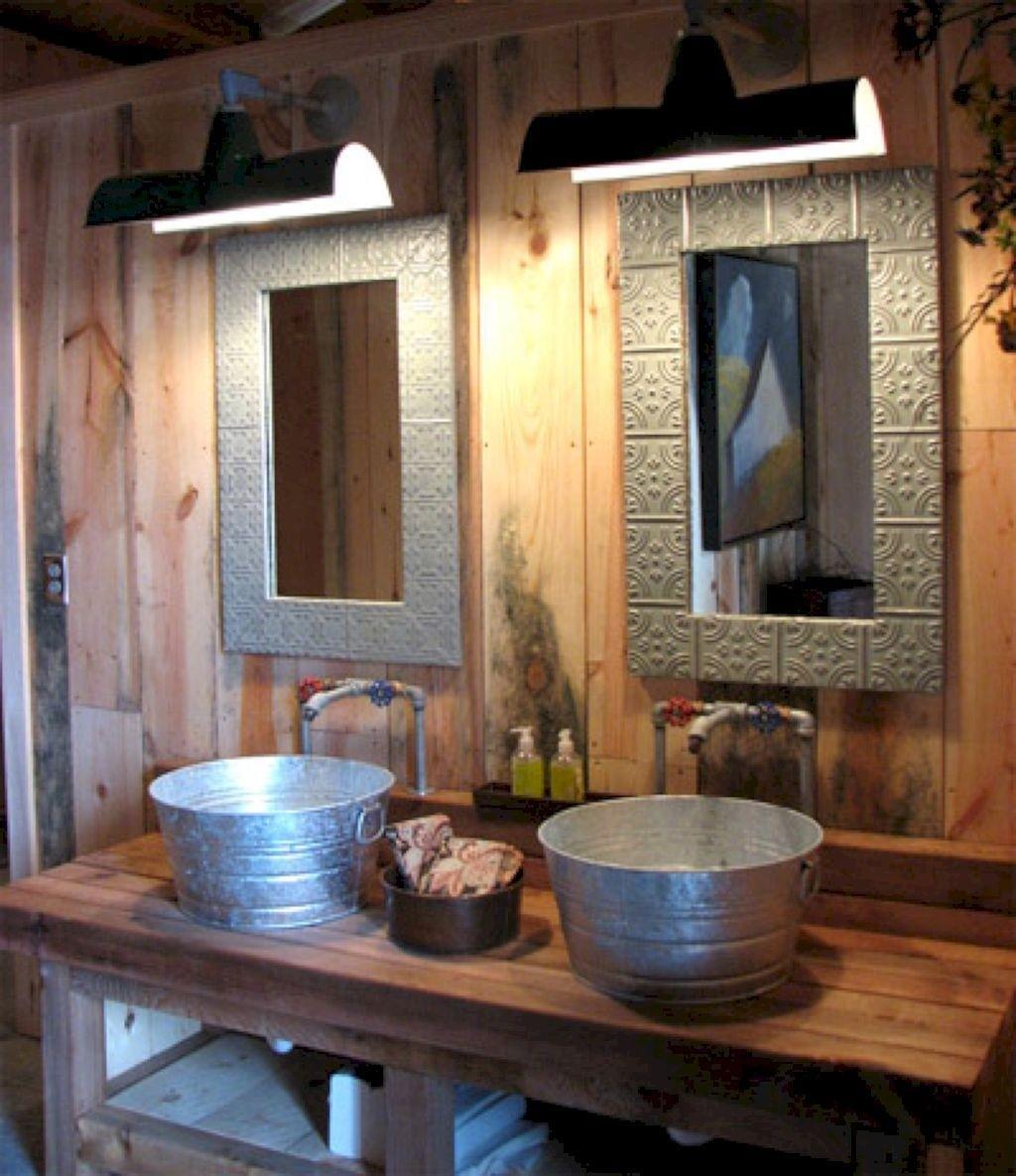 rustic bathroom sinks ideas on foter
