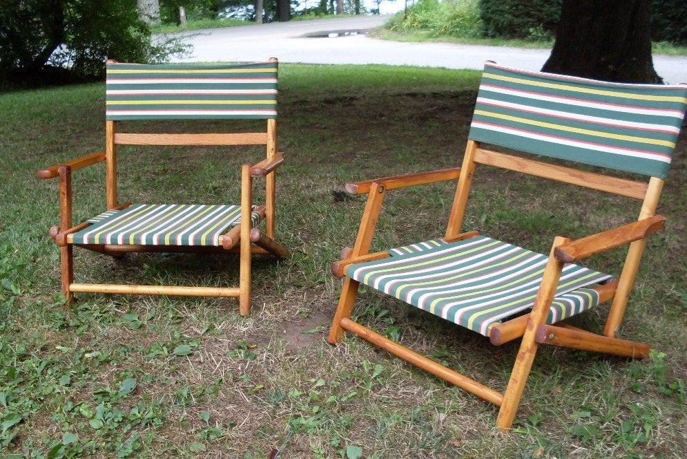 antique beach chair chiavari covers for weddings folding wooden chairs ideas on foter two vintage