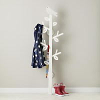 Wall Mounted Coat Tree - Foter