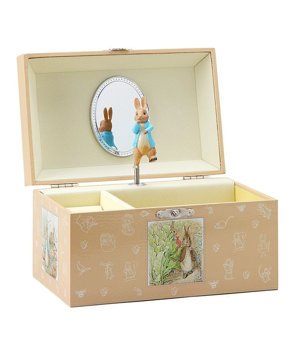 Toddler Jewelry Boxes : toddler, jewelry, boxes, Childrens, Musical, Jewelry, Ideas, Foter