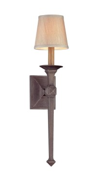 Pewter Candle Wall Sconces - Foter