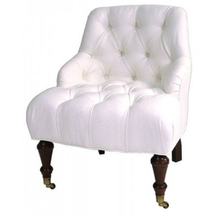 Small Upholstered Armchair Foter