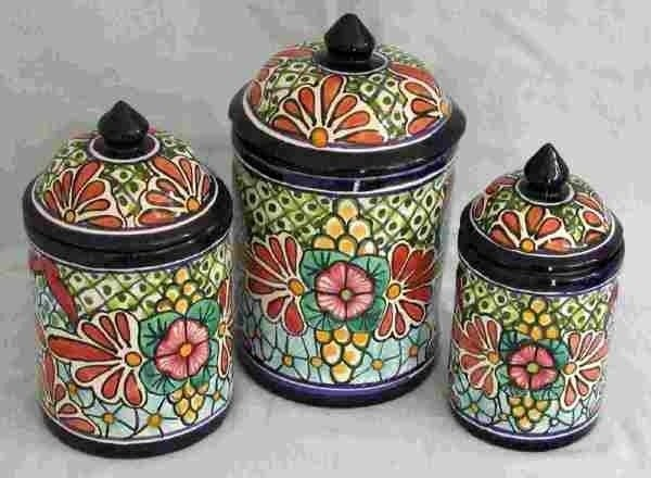 decorative kitchen canisters sets table with storage unique - foter