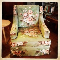 Floral Arm Chair Antique White Pub Table And Chairs Armchairs Ideas On Foter Armchair 10