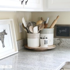 Kitchen Crock French Country Designs Utensil Ideas On Foter