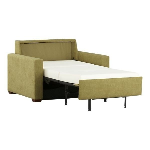 twin bed pull out chair high that hangs on table 50 best sleeper turn into beds ideas foter love this crate barrel because the mattress