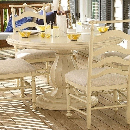 paula deen table and chairs high heel shoe chair furniture pedestal dining ideas on foter 12