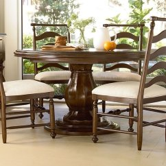 Paula Deen Table And Chairs Backyard Swing Chair Pedestal Dining Ideas On Foter 9