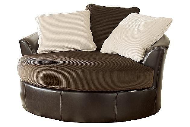 Ashley Swivel Chair