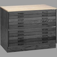 Flat File Cabinets - Foter