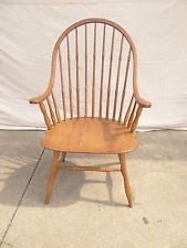 windsor chair with arms stand test 10 times back dining arm ideas on foter solid oakbent brothers bent room