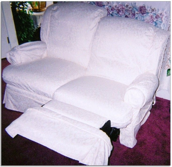 sofa with recliners slipcover havertys sectional white recliner ideas on foter 13