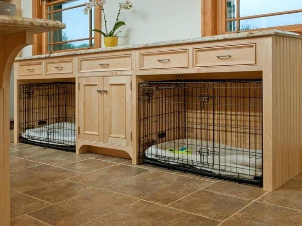 Dog Kennel Furniture Ideas On Foter