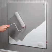 Flat Panel Wall Heater - Foter