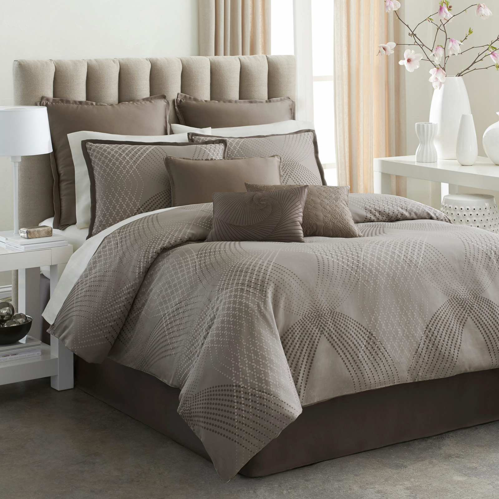 modern queen comforter sets ideas on