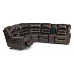 Home Theater Reclining Sectional Sofa Venus Chocolate Reviews Ideas On Foter