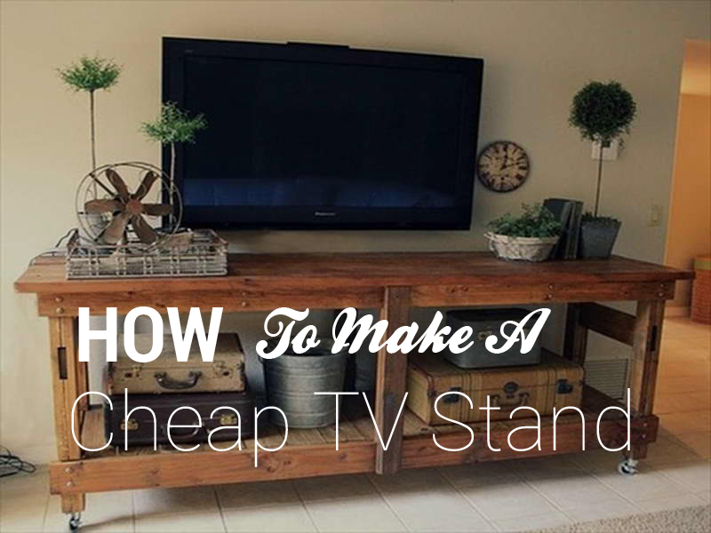 Projection Tv Stand Foter