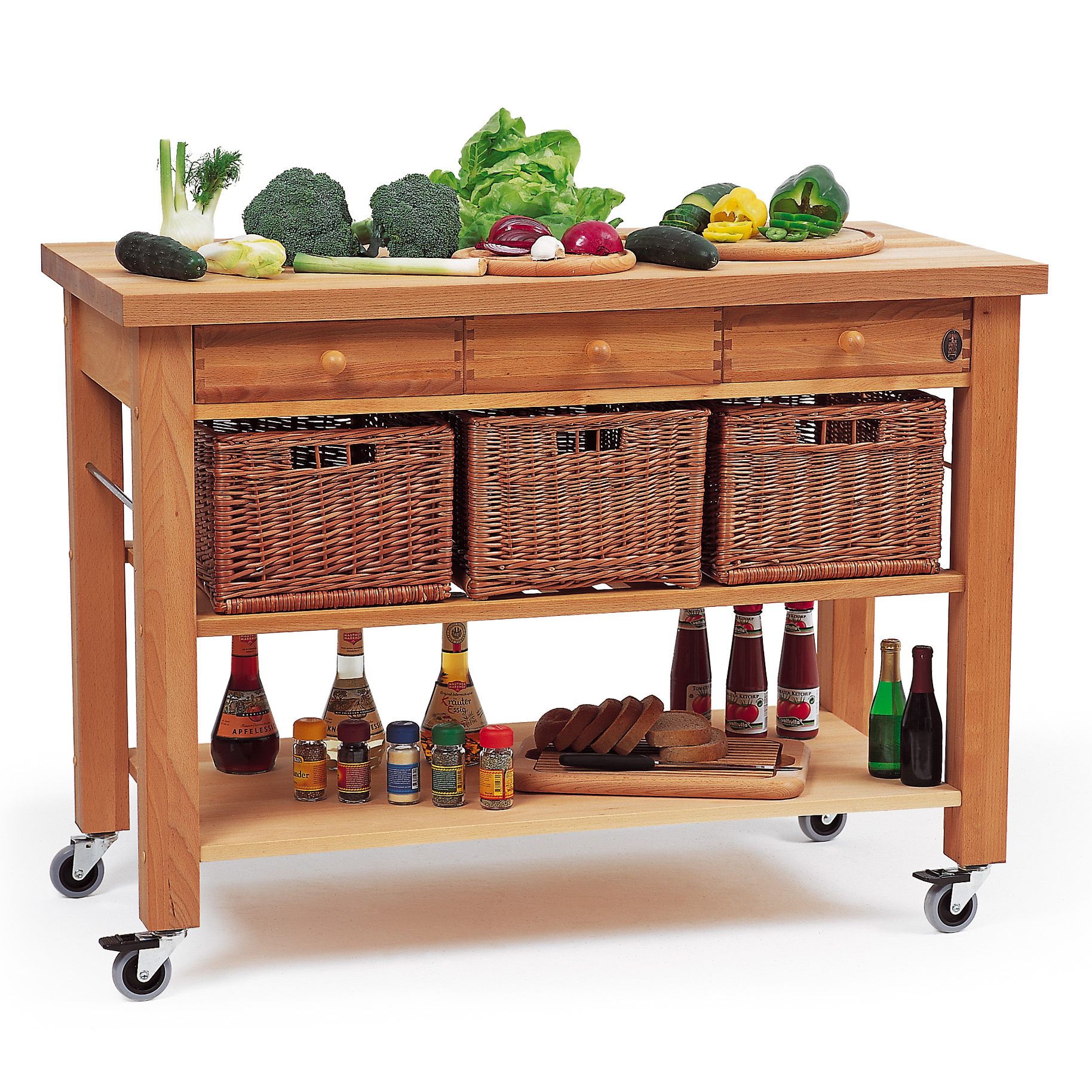 kitchen cart with drawers cabinet designs in india carts ideas on foter 2