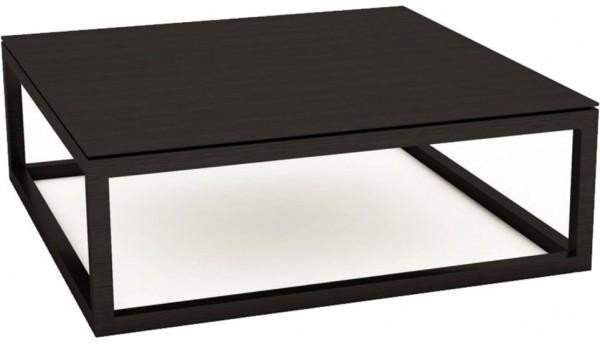dark wood square coffee table ideas