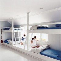 Low Bunk Beds - Foter