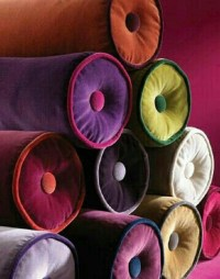Jewel Tone Pillows - Foter